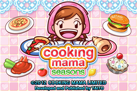Cooking Mama Seasons Mostra Il Meglio Di Te In Cucina