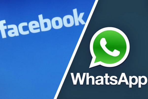 facebookwhatsapp