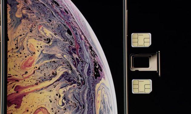 Ireblog Iphone Xs Max Super Potente Dual Sim E Con Schermo Oled