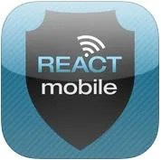 react mobile app icon