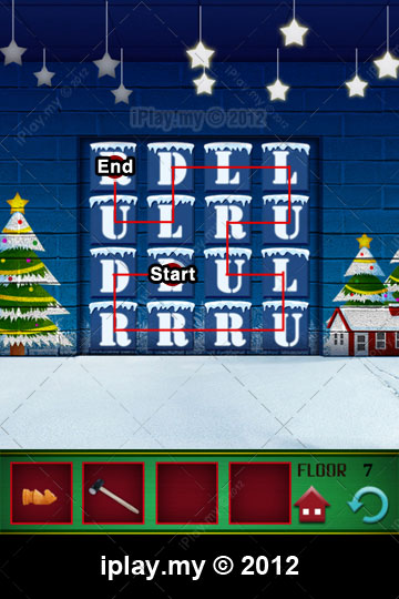 100 Floors Level 10 Christmas Wikizie Co