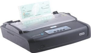 Dot Matrix Printer in hindi