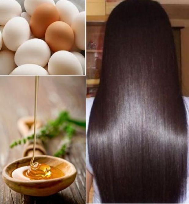 نتيجة بحث الصور عن صور صفار البيض علي الشعر