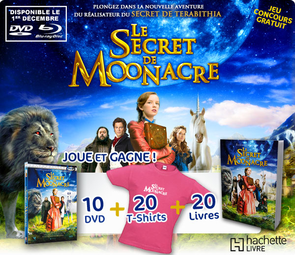 FR TÉLÉCHARGER DE MOONACRE LE SECRET