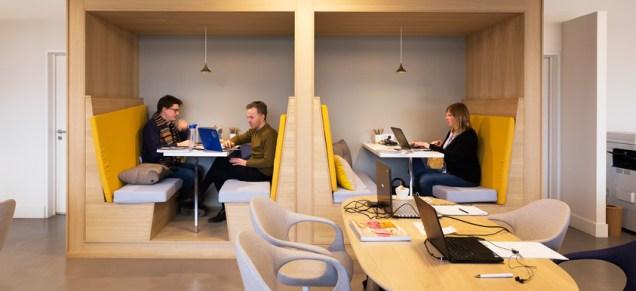 Coworking Spaces Diegem