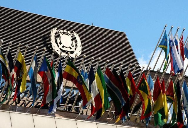 Sede da IMO, em Londres, Reino Unido. (Foto: Google Imagens)