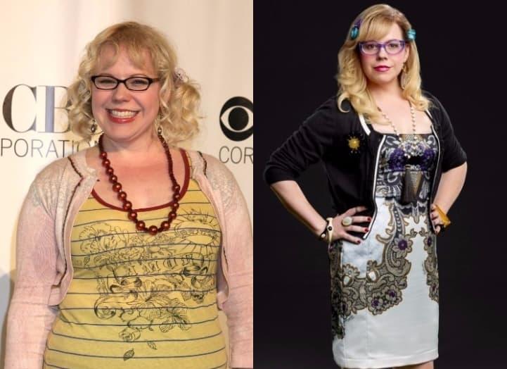Kirsten Vangsness Weight Loss After