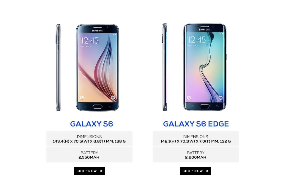 Buy Samsung Galaxy S6 Online At Best Price Jumia Egypt