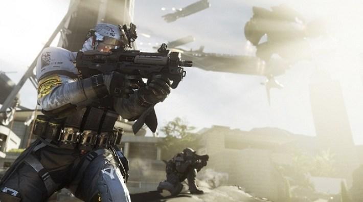 2f455b1d9c0e4a6e23f0d647e29d250a Activision Call Of Duty : Infinite Warfare   Playstation 4