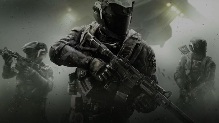 7ef62935386555ceea86fd251a2fe8c0 Activision Call Of Duty : Infinite Warfare   Playstation 4