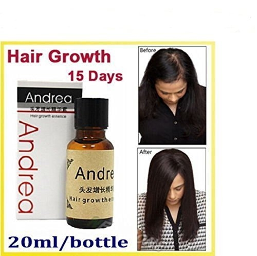 a36d22af523e99c8c7b287c990e3a7a1 Andrea Fastest Amazing Hair/Beard Growing Oil 20ml