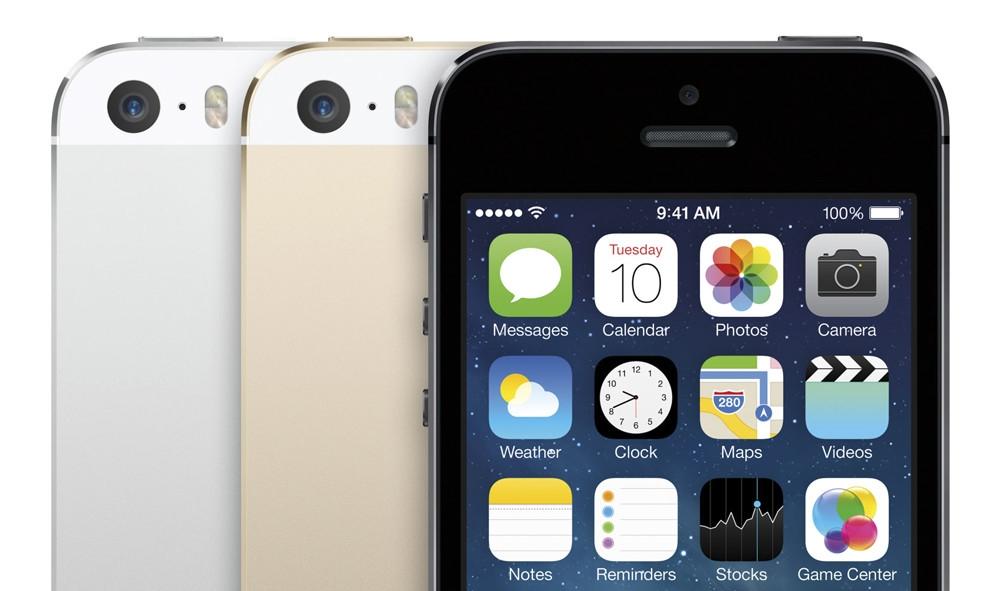 Apple Refurbished IPhone 5s 1GB RAM 16GB ROM SILVER price in Nigeria