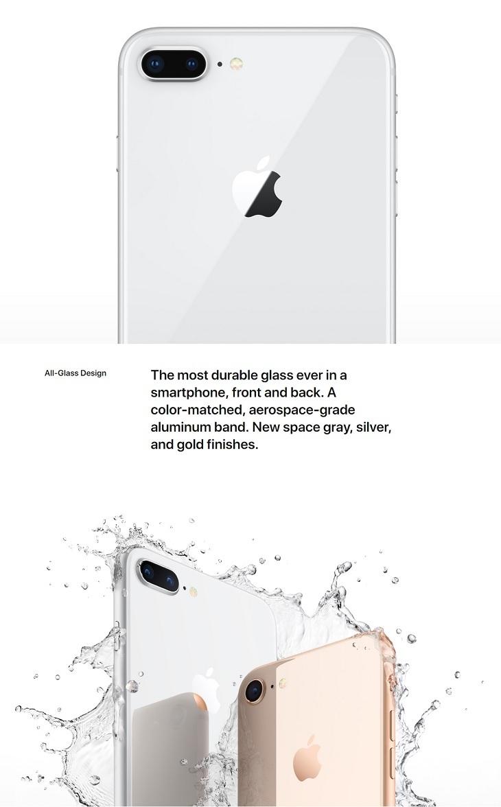 e53434993ee7abc4f2e49e4246bddd9e Apple IPhone 8 4.7 Inch HD (2GB,256GB ROM) IOS 11, 12MP + 7MP 4G Smartphone   Space Grey