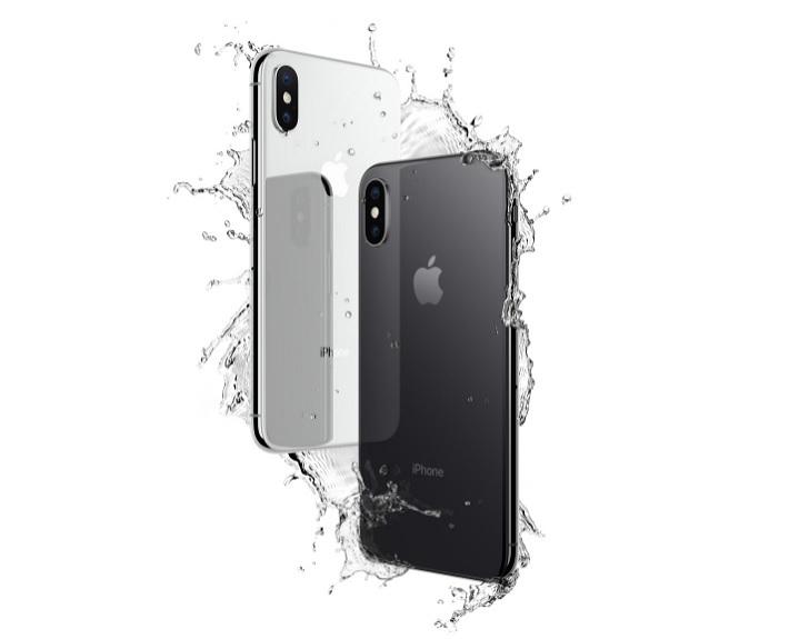 Apple IPhone X 5.8 Inch HD (3GB,256GB ROM) IOS 11, 12MP + 7MP 4G Smartphone   Space Grey (+ 1 Year Warranty) price in nigeria
