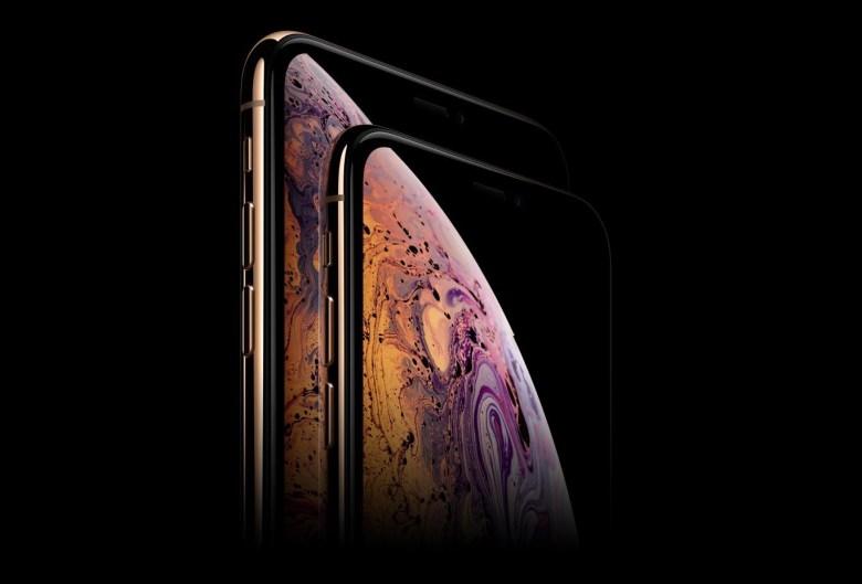 Apple IPhone Xs Max 64GB (Dual Sim) bb4b492cea7d6e3a72e1573c79c74570