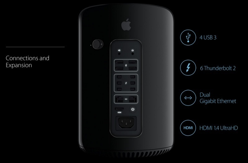 mac pro on jumia