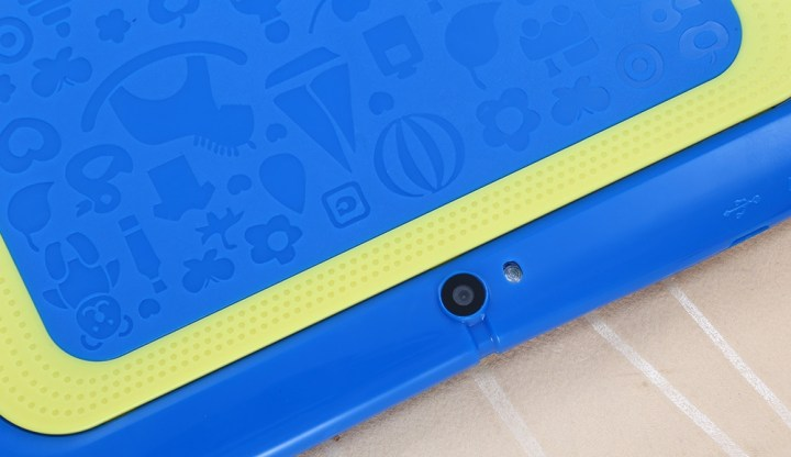 BDF E88   7.0 Kids Tablet Android 4.4 512MB/4GB HDMI OTG EU  Violet price in Nigeria