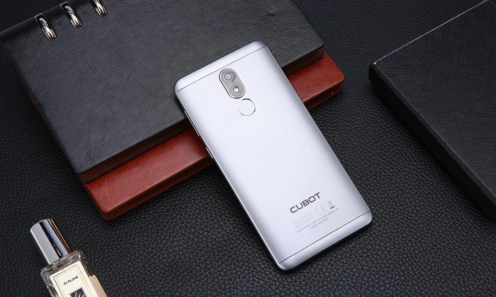 504f5ae7d9862fa9e92d4f1a7e234826 Cubot R9 3G Smartphone 5.0 Inch 2GB RAM 16GB ROM 13.0MP Rear Camera Fingerprint Scanner BLUE