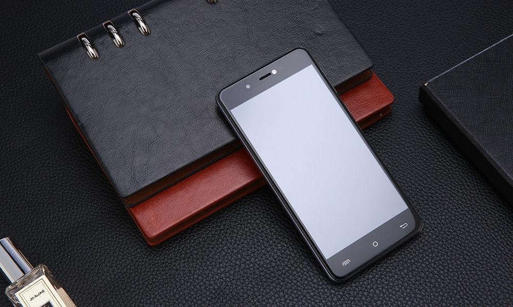 578933ae13db76336cb9f8de4256e822 Cubot R9 3G Smartphone 5.0 Inch 2GB RAM 16GB ROM 13.0MP Rear Camera Fingerprint Scanner BLUE