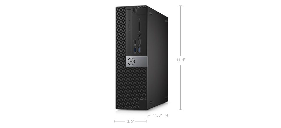 96b88ebd7cd06c1997455f6dfb583e05 Dell OptiPlex 3050 MiniTower Desktop   Intel Core I3 7100