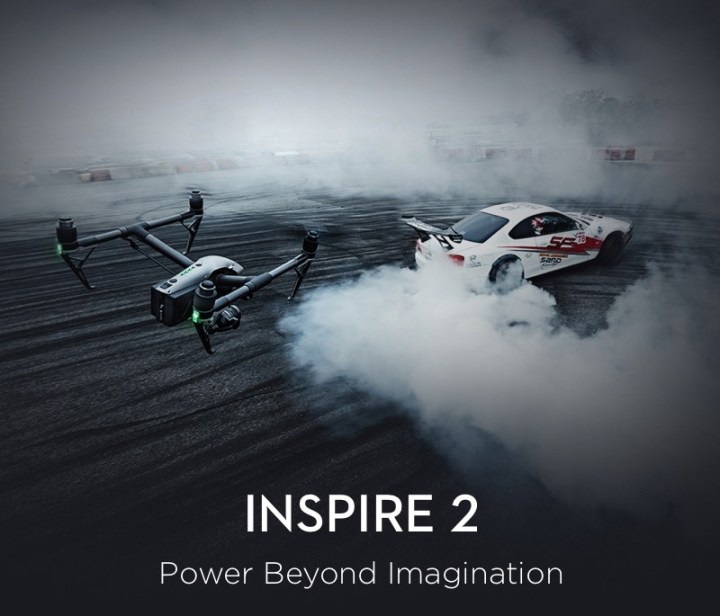 DJI DJI Image Professional Inspire 2 Filmmakers Drone, Gray, Remote Controller Quadcopters, CinemaDNG & Apple ProRes Activation Key price in Nigeria