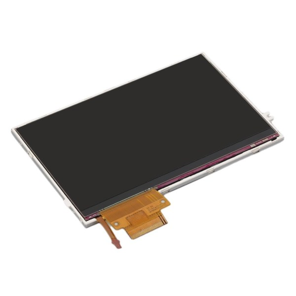 9257776711ed33c2e901b6dc1daf7afa Generic Ke LCD Display Screen Replacement For Sony PSP 2000 Repair Part