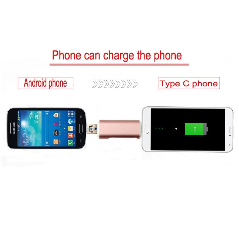 6bdebf541ec7fe3e82325b4e9630bd9b Generic New Portable Mini Design Charming 3 In 1 Card Reader USB Type C Micro USB 3.0 TF SD Card Reader Support Type C OTG Card Reader