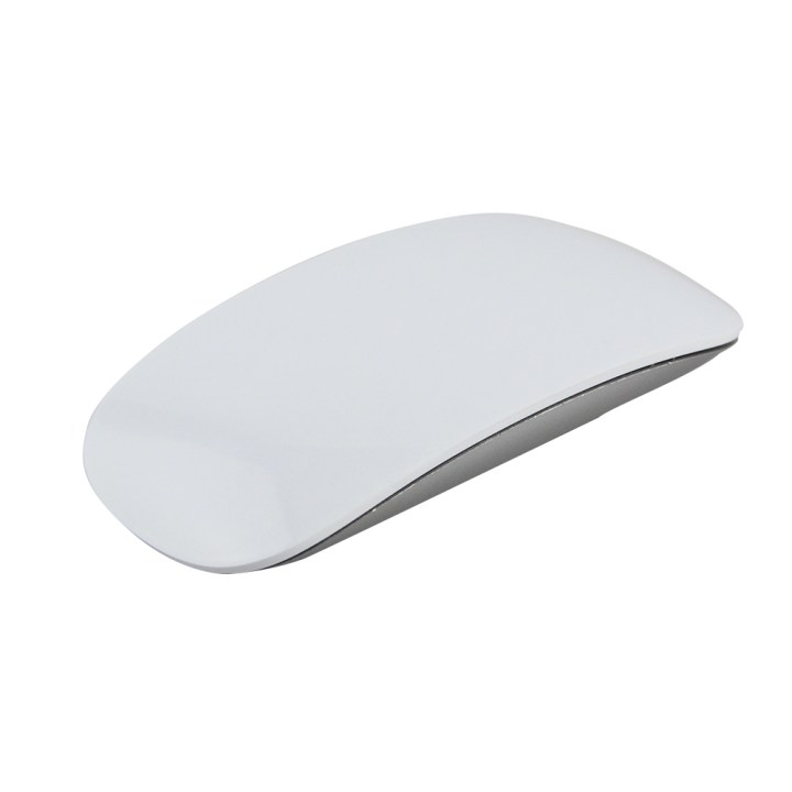 Generic High quality Wireless Mouse Touch Silent Mouse For Home Office Gaming Mause Ultrathin Mice For PC Computer Laptop Gamer(White) price in Nigeria