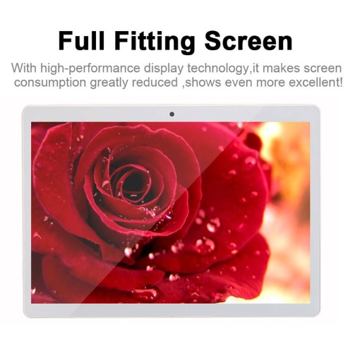 740bc0b2b5ea14e2648f5931582d14c8 Generic Flat Pc Tablet PC Android 7.0 10.1 Inches Phablet Bluetooth