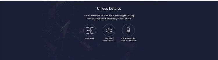 Huawei Huawei Mate 9 ( MHA AL00 ) 5.9 Inch Android 7.0 4G Phablet Kirin 960 Octa Core 2.4GHz 4GB RAM 64GB ROM Dual Rear Cameras Fingerprint Sensor OTG Type C   BLACK price on jumia Nigeria via specspricereview.com