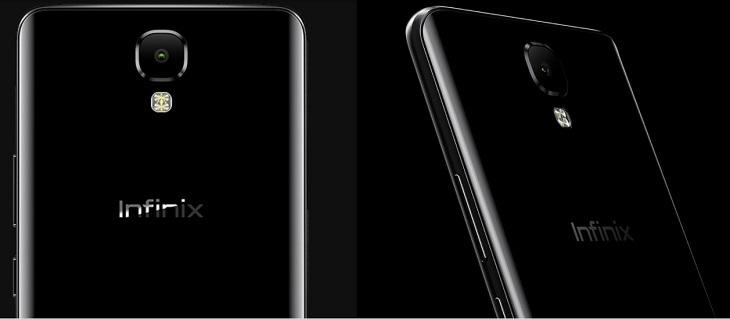 0d971b978b9ec410ccad318f67dc0416 Infinix NOTE 4 (X572) 5.7 Inch IPS LCD (2GB, 16GB ROM) Android 7.0 Nougat, 13MP + 8MP Dual SIM 4G Smartphone   Milan Black