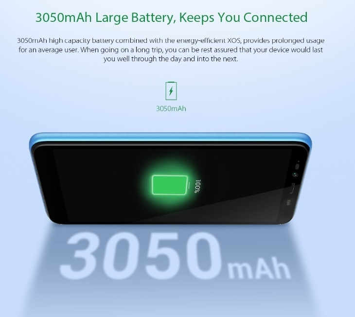 infinix 3050mAh battery on Jumia best price nigeria infinix smart 2 Infinix Smart 2 90ae53b0f7d67ae51cbdc9302fd01316