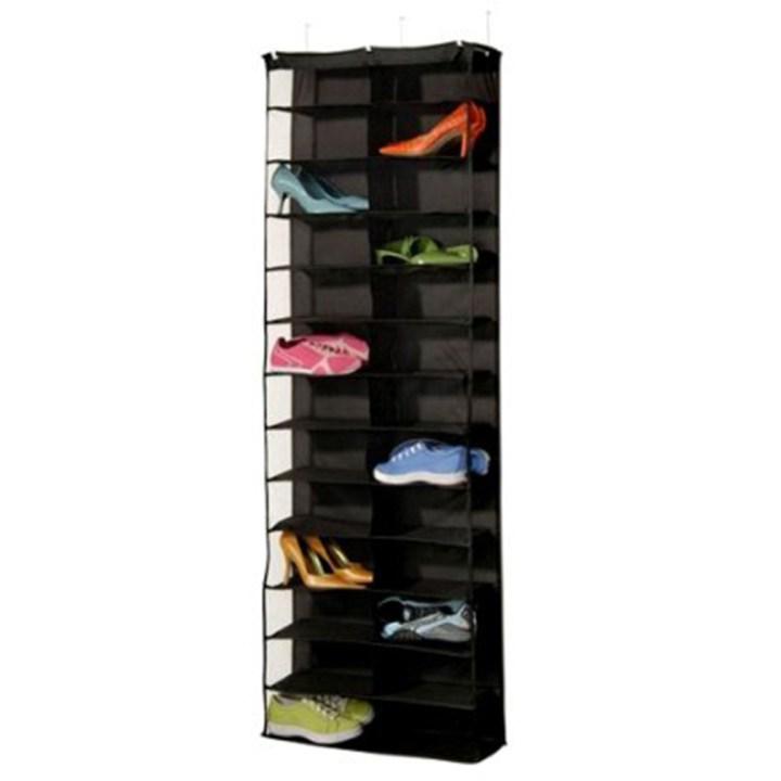 Kokobuy Shoe Rack Storage Organizer Holder Folding Hanging Door Closet 26 Pocket price in Nigeria