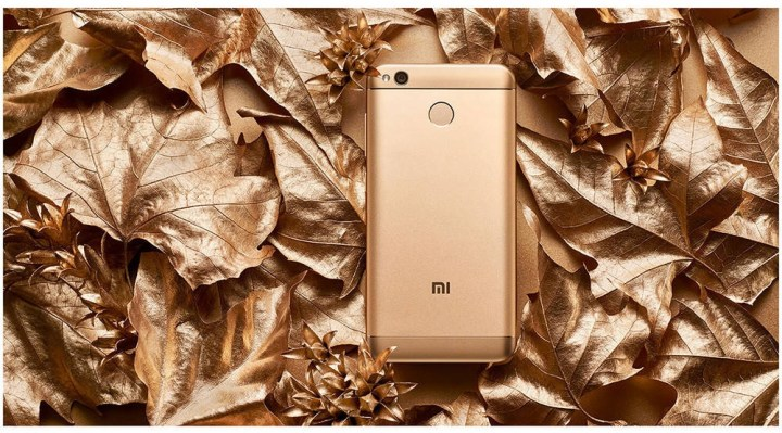 Mi Xiaomi Redmi 4X 4G Smartphone 5.0 Inch MIUI 8 Snapdragon 435 Octa Core 1.4GHz 13.0MP Rear Camera Fingerprint Scanner 4100mAh Battery price in Nigeria