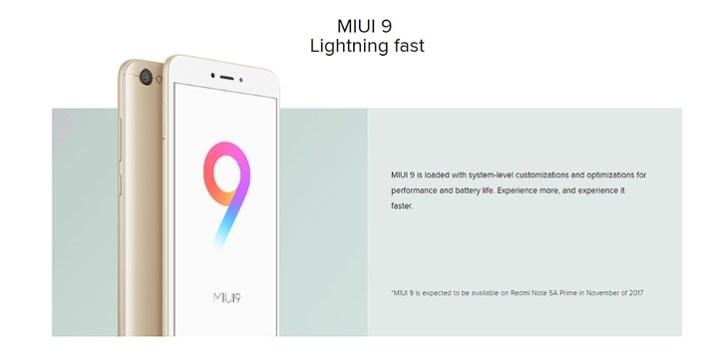 Redmi phones online on jumia