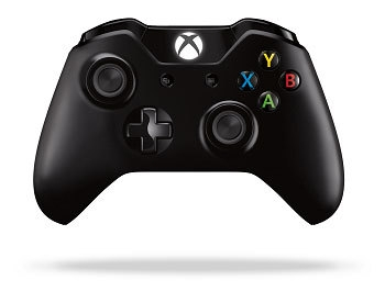 0c255a49dc8b9abc2bc4595970ef218a Microsoft Official Xbox One Wireless Controller Pad With Play & Charge Kit   Black