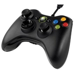 e838b834f0bc4b4dbb0a46817f67a857 Microsoft Xbox 360 Controller Pad For Official Xbox 360 Console & Windows