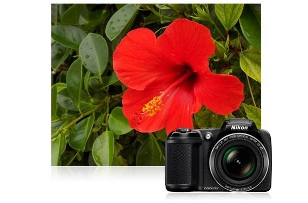 Nikon Coolpix available on Jumia