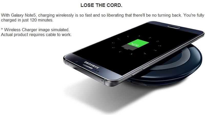 Samsung Certified Refurbished Galaxy Note 5 5.7 Inch (4G,32G ROM) Smartphone Gold price in nigeria