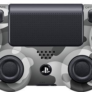 785d3b26d9949882bf978269aaa25041 Sony PS4 DUALSHOCK CONTROLLER PAD: CAMOUFLAGE
