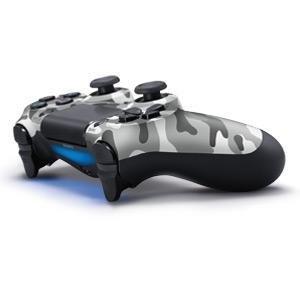 c5aa9305dfad299998efb1c540cc7988 Sony PS4 DUALSHOCK CONTROLLER PAD: CAMOUFLAGE