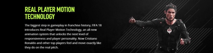 EA Sports PS4 FIFA 18   Official Edition   With 3 Icon Loan Players Code, FIFA 18 Ultimate Team & Rare Players Pack price in Nigeria