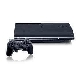 2230dc66d624cc242e23b95eecd9a5b1 Sony PS3 SuperSlim Console 160GB & 10 Latest Game Titles Downloaded + 2 Dualshock3