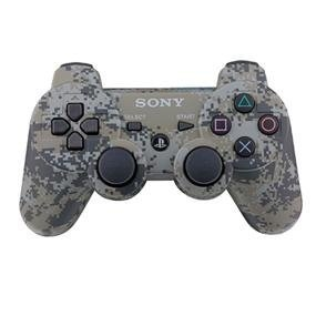20152a23717d17eef0ef48c152c2e286 Sony PS3 Controller Pad   DualShock 3 Wireless For Official PlayStation 3   Camouflage