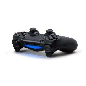 094c9a161ea9eb3fda1dcff7d1af63b9 Sony PS4 Controller Pad   PlayStation 4 DualShock 4 Wireless Controller   Jet Black