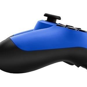 0e2e34059dfd80e65d74c20d44933afa Sony PS4 Pad DualShock 4 Wireless Controller   Blue