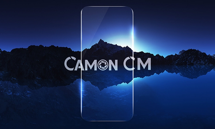 8c67b36f929161fedcb5bdcb48d4a4ea Tecno Camon CM 5.7 Inch (2GB, 16GB ROM) Android 7 Nougat, 13MP 4G LTE Dual Sim Smartphone   Midnight Black + 360 Protective Case & Tempered Glass