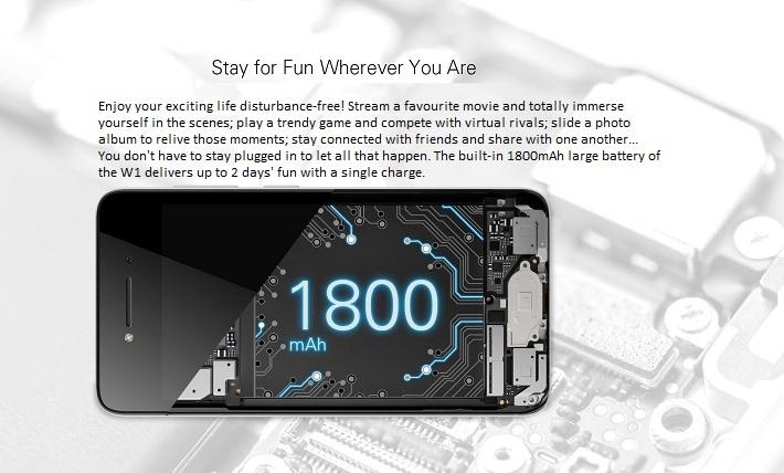 Best Cell Phone Deals Tecno W1