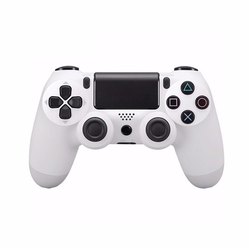 bba6a3507f276c585cd2cef4affb10c1 ToHayie PS4 Wireless Controller Bluetooth Wireless Gamepad Joystick Controller