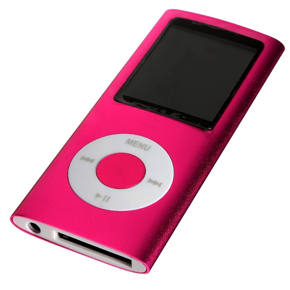 Universal Portable 4G 4GB 1.8 LCD Shakable MP3 MP4 FM Player Color Random price in nigeria